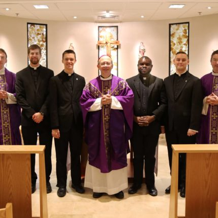 Ordination to the Diaconate
