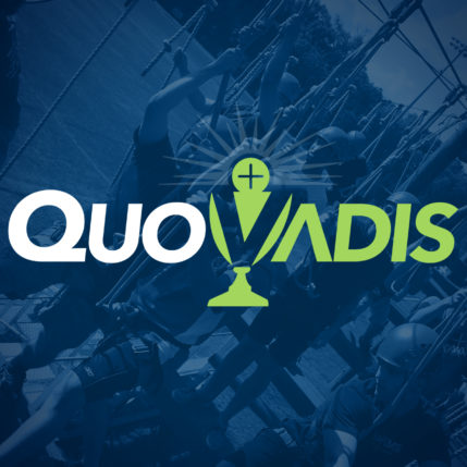 Quo Vadis Young Men's Camp