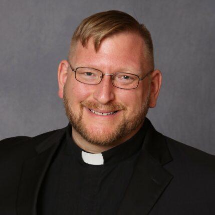 Rev. Mr. Thomas B. Lawrence III